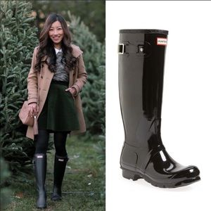 Y'all Hunter boots